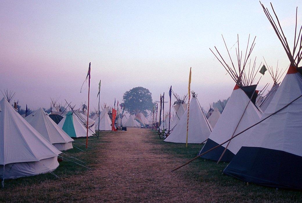Куда поехать летом: Музыкальные фестивали  в интересных местах. Изображение № 2.