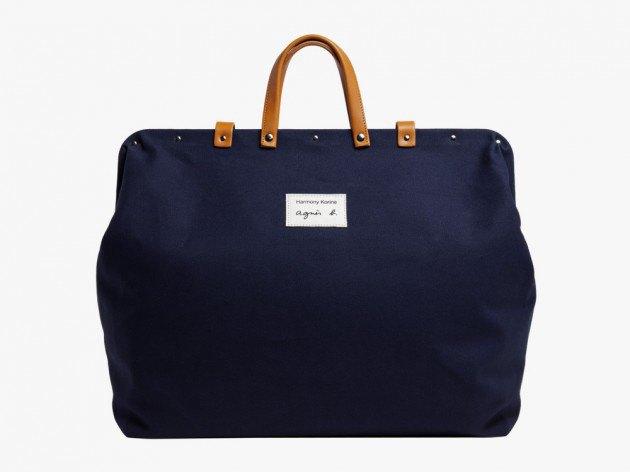 Хармони Корин создал сумку для agnès b.. Изображение № 2.