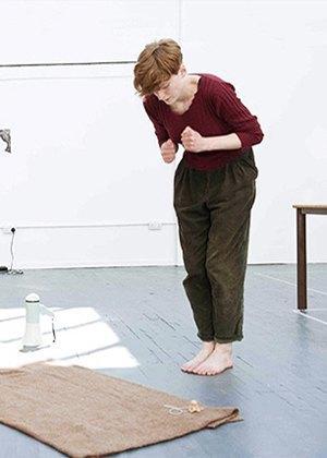 Новое имя:  Британская художница Фэй Грин. Изображение № 2.