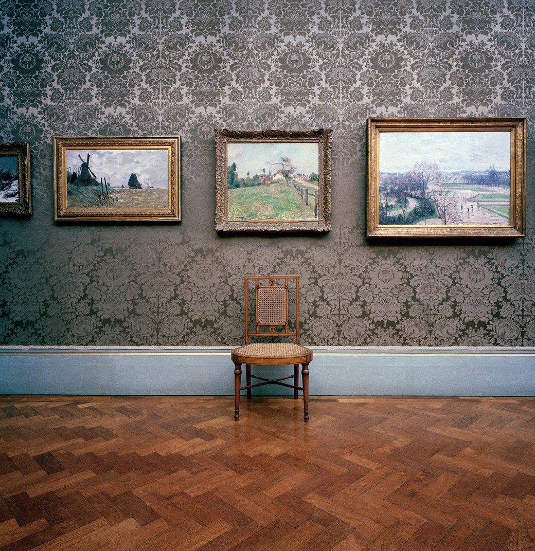 «Museology»:  Тайная жизнь  музейных экспонатов. Изображение № 15.
