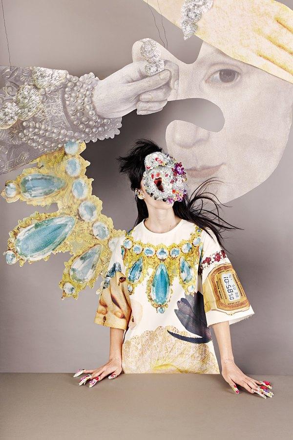 Маша Рева создала вторую коллекцию толстовок для Syndicate. Изображение № 5.