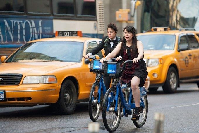 «Broad City»: Как снять сериал о женской дружбе и прийти к успеху. Изображение № 5.