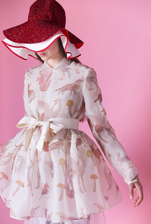 Photo: Alina Valitova, Model: Jesica Garbuz. Изображение № 9.