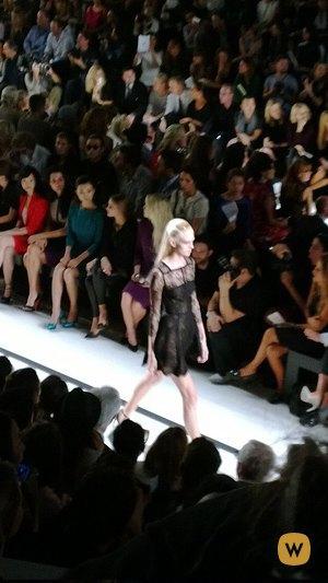 Прямой репортаж  с Paris Fashion Week:  День 7. Изображение № 25.