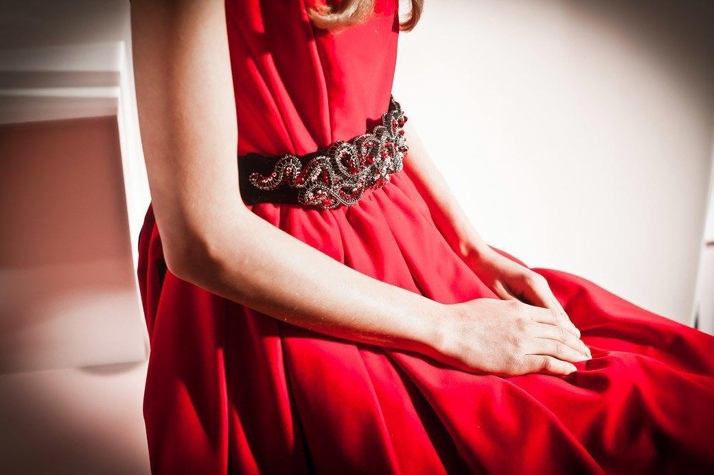 Репортаж: Бархатные платья  и светящиеся кубы на LUBLU Kira Plastinina FW 2013. Изображение № 30.