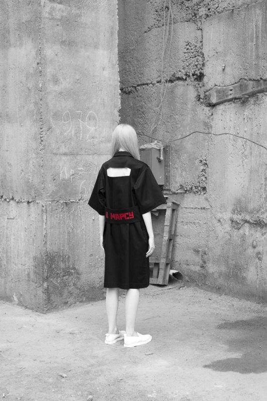 Yulia Yefimtchuk+ SS15. Изображение № 8.