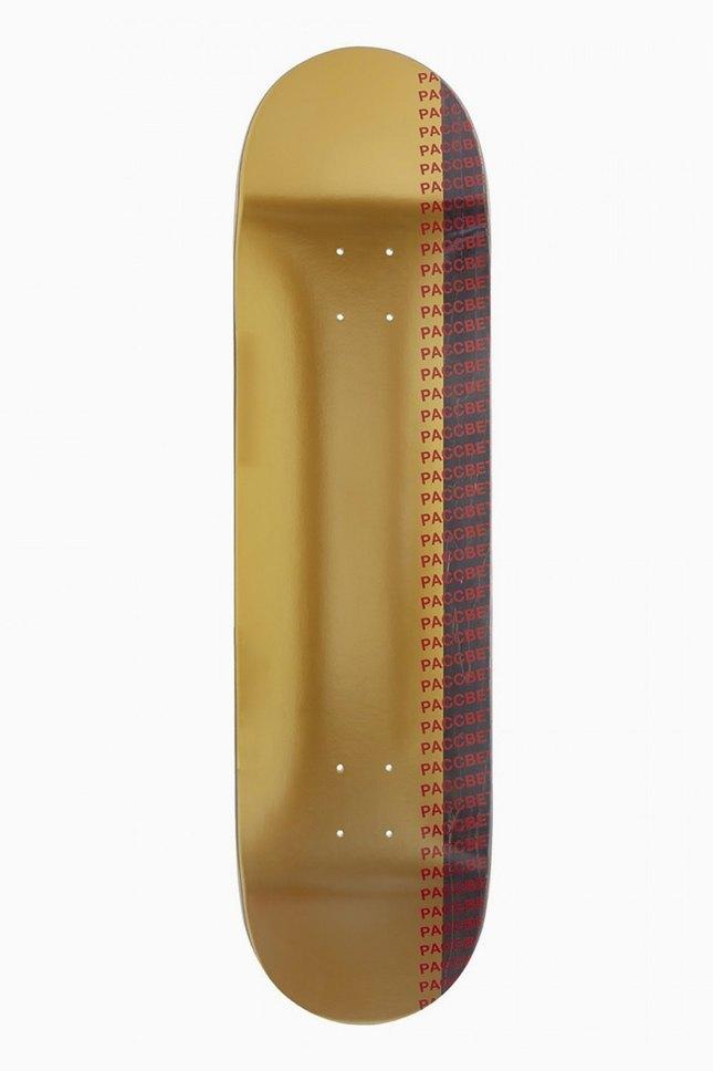 Вышла вторая коллекция скейтерской марки Рубчинского и Титаева. Изображение № 20.