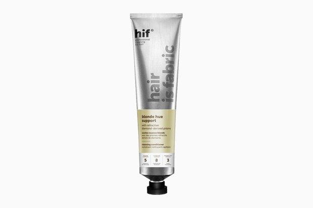 Химчистка для волос: Бережные кондиционеры HIF. Изображение № 12.