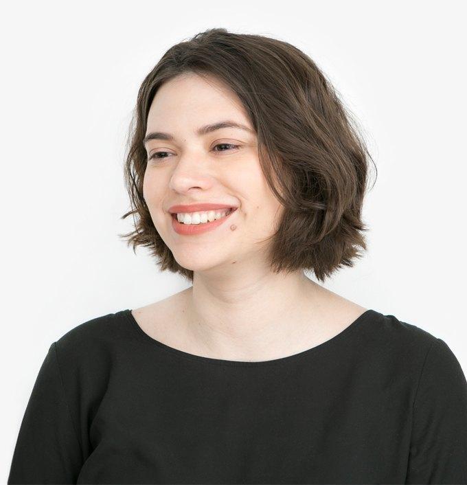 Активистка Катя Костромина о любимой косметике. Изображение № 1.