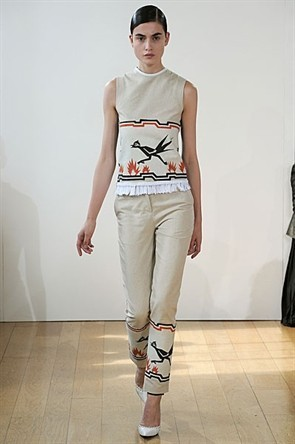 London Fashion Week: Ashish и JW Anderson. Изображение № 20.