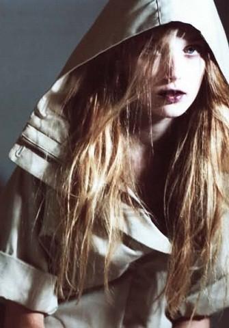Новые лица: Мерилин Перли. Изображение № 29.