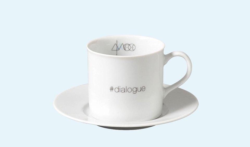И медленно выпил: Красивая посуда для чаепития. Изображение № 11.