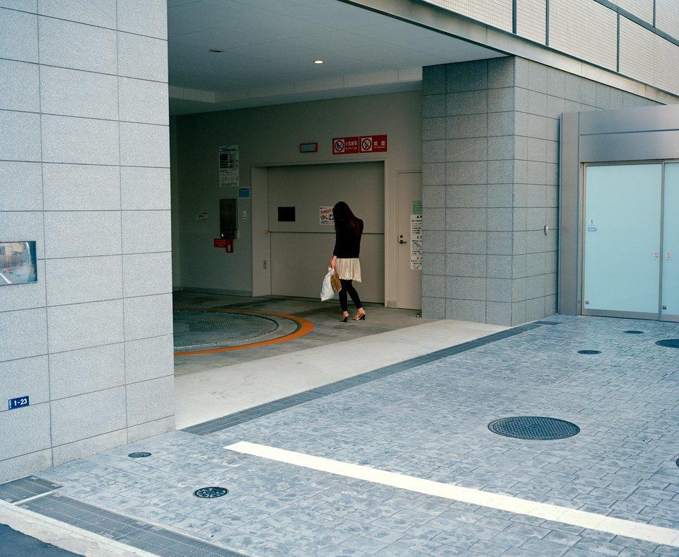 «Частные мысли»: Созерцание в городской среде. Изображение № 6.