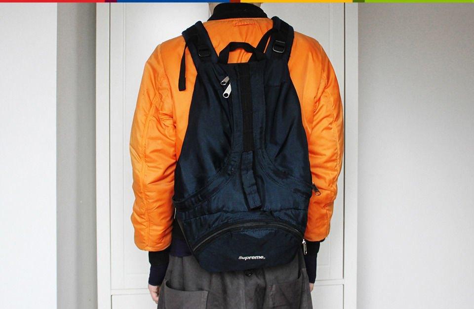 Война и мир: Студент Saint Martins о своей коллекции милитари-одежды. Изображение № 9.
