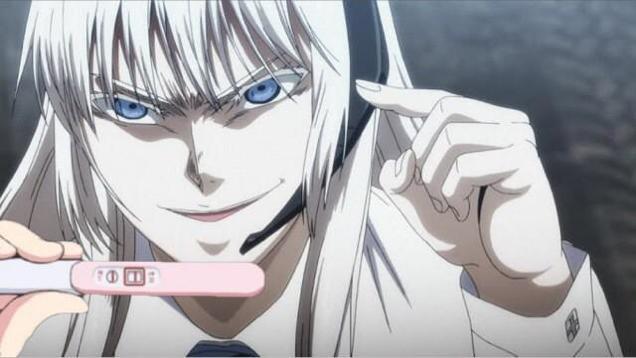 Мем дня: персонажи аниме узнают о беременности. Изображение № 2.