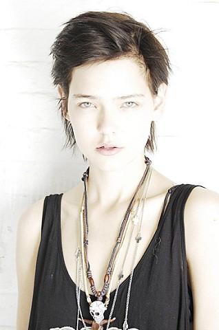 Новые лица: Колфинна Кристоферсдоттир. Изображение № 29.