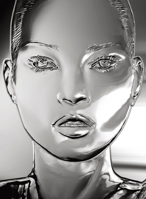 В Москве пройдет выставка арт-журнала Visionaire. Изображение № 3.