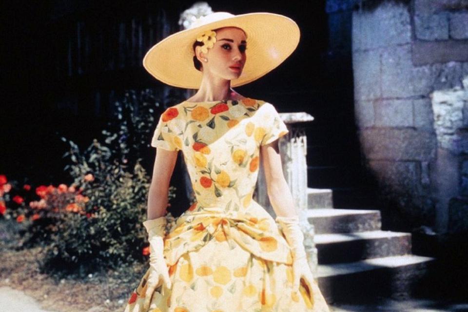 Как носить соломенные шляпы: 9 культовых образов из фильмов. Изображение № 6.