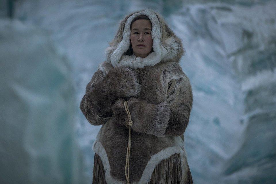 Над лопастью во льдах: 5 причин посмотреть сериал «Террор» прямо сейчас. Изображение № 4.
