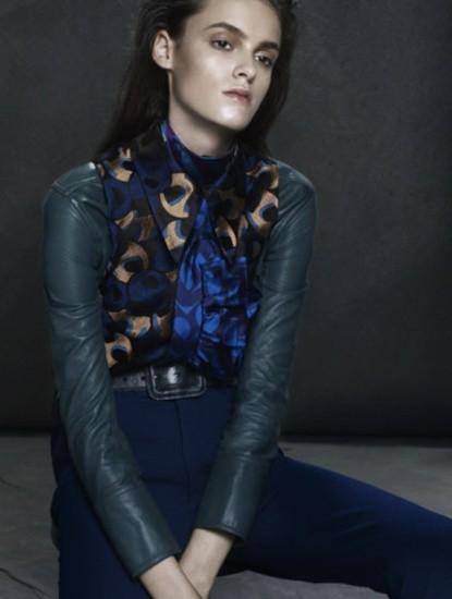 Новые лица: Креми Оташлийска, модель. Изображение № 23.