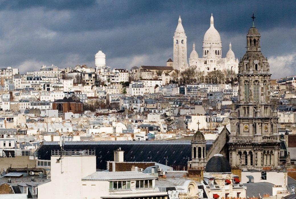 От социалистов до буржуа: Как объехать Францию за 35 дней. Изображение № 5.