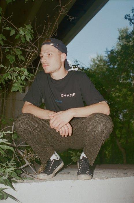 Walk of Shame показали первую мужскую коллекцию. Изображение № 27.