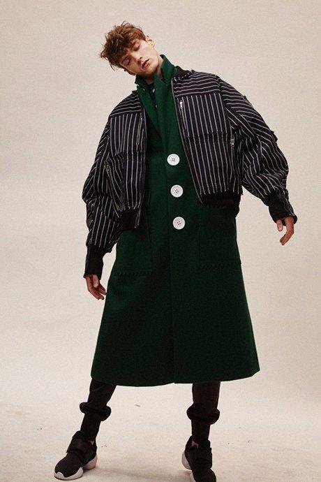 Мужская юбка как новая модная норма . Изображение № 3.