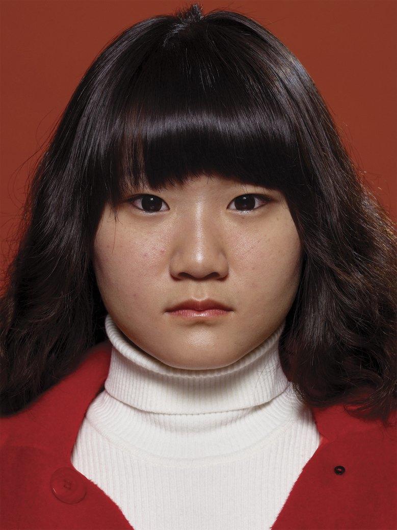 «Девочки в макияже»:  Как красятся  корейские школьницы. Изображение № 7.