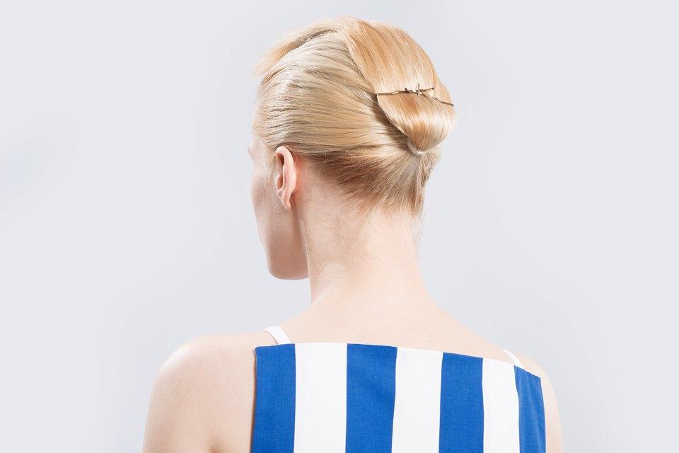 5 высоких летних причесок для длинных волос. Изображение № 27.
