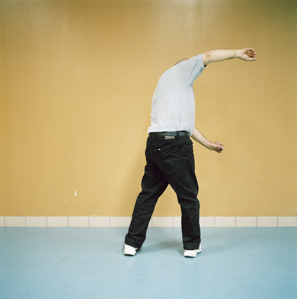 «Кордебалет»:  Уборщики или звезды  современного танца?. Изображение № 19.