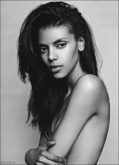 Новые лица: Грейс Махари, модель. Изображение № 14.