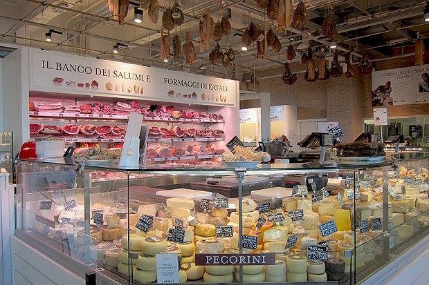 6 магазинов  подарков в Риме. Изображение № 9.