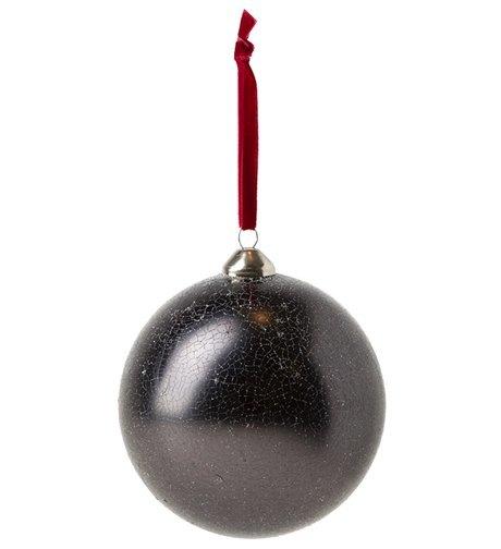 Что класть под ёлку: Новогодние игрушки  и украшения. Изображение № 12.