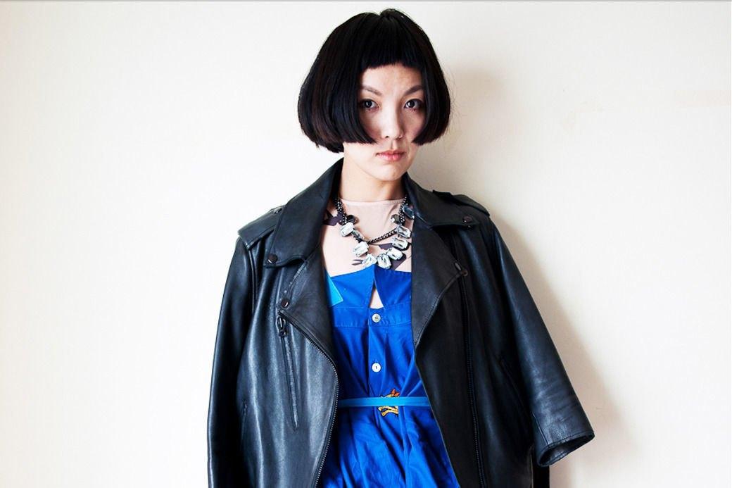 Авиви Вонг, фэшн-дизайнер из Шанхая. Изображение № 1.