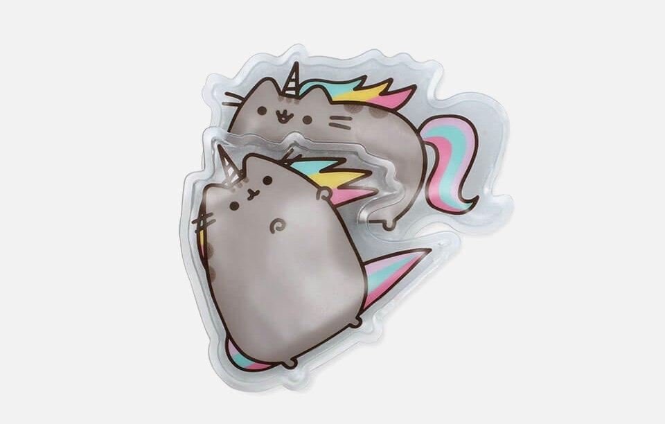 Мелочь, а приятно: Мини-грелки с кошкой Pusheen. Изображение № 1.