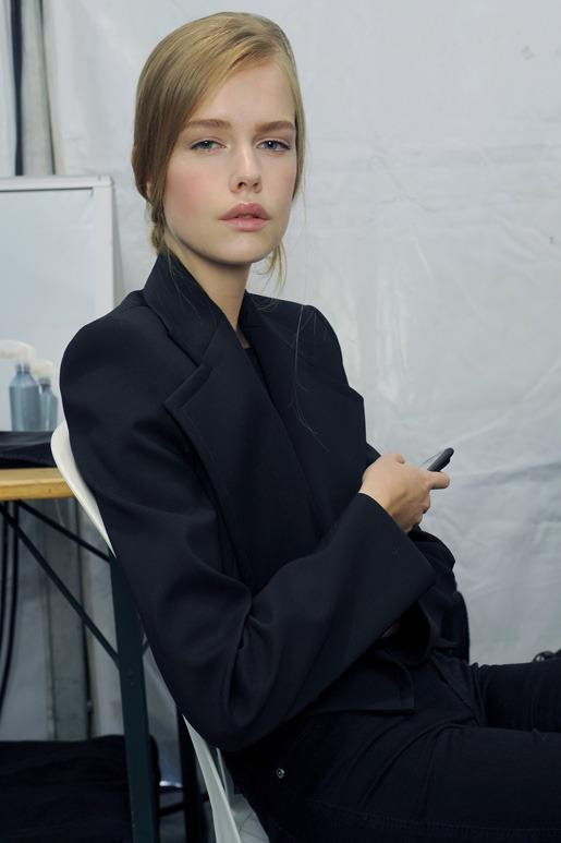 Новые лица: Стина Рапп Вастенсон, модель. Изображение № 10.