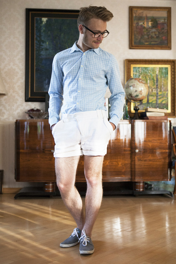 Петя Поляков, редактор Royal Cheese, сооснователь Moovler.com . Изображение № 53.