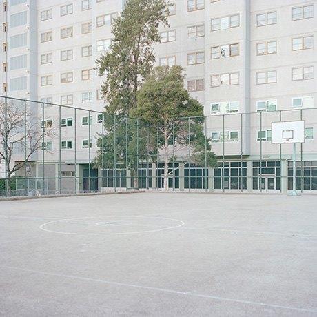 «Courts»: Заброшенные спортплощадки . Изображение № 25.