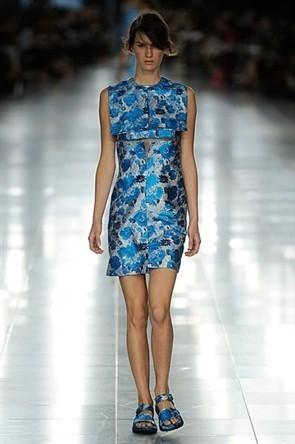 London Fashion Week: Christopher Kane и Mary Katrantzou. Изображение № 6.