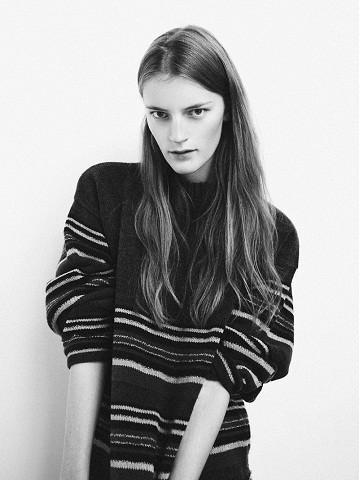 Новые лица: Лаура Кампман. Изображение № 13.