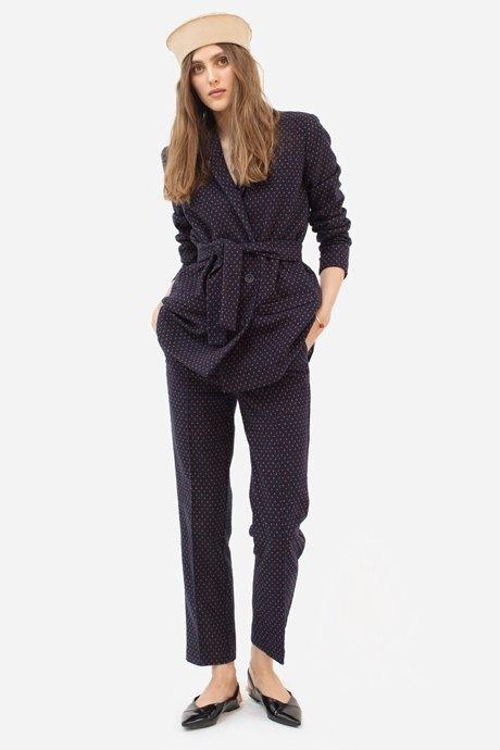 Модель и стилистка Мария Ключникова о любимых нарядах. Изображение № 2.