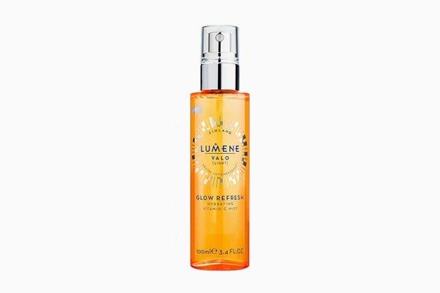 Мист Lumene Valo Refresh Hydrating Vitamin C Mist. Изображение № 4.