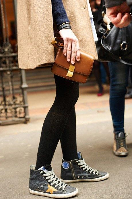 Стритстайл:  Неделя моды в Милане,  часть I. Изображение № 22.