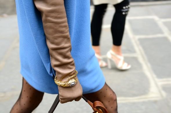 Неделя моды в Париже: Streetstyle. Изображение № 50.