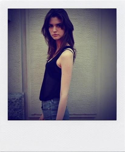 Новые лица: Манон Лелу, модель. Изображение № 33.