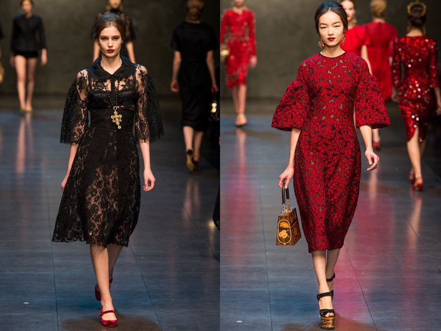 Неделя моды в Милане:  День 5. Изображение № 3.
