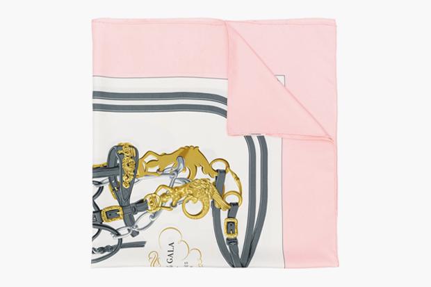 Винтажный Hermès, 31 299 руб.. Изображение № 13.