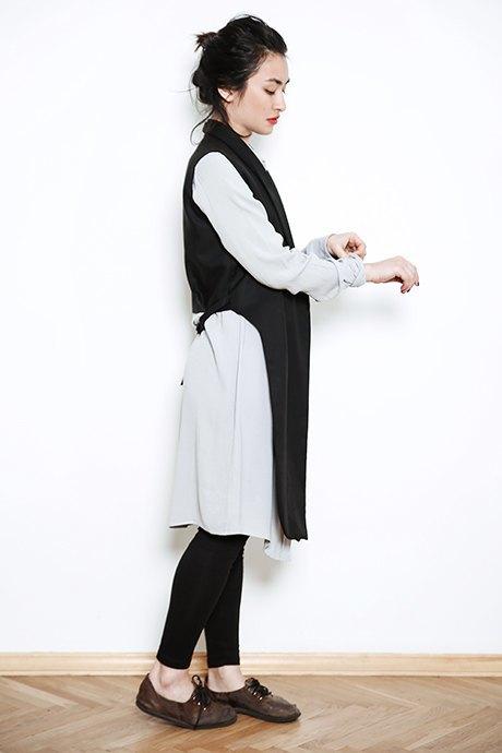 Создатель ISS MAG  Диша Юлдашева  о любимых нарядах. Изображение № 14.