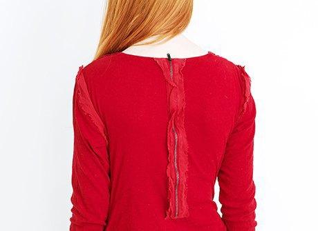 Стилист Лиза Останина о любимых нарядах. Изображение № 33.