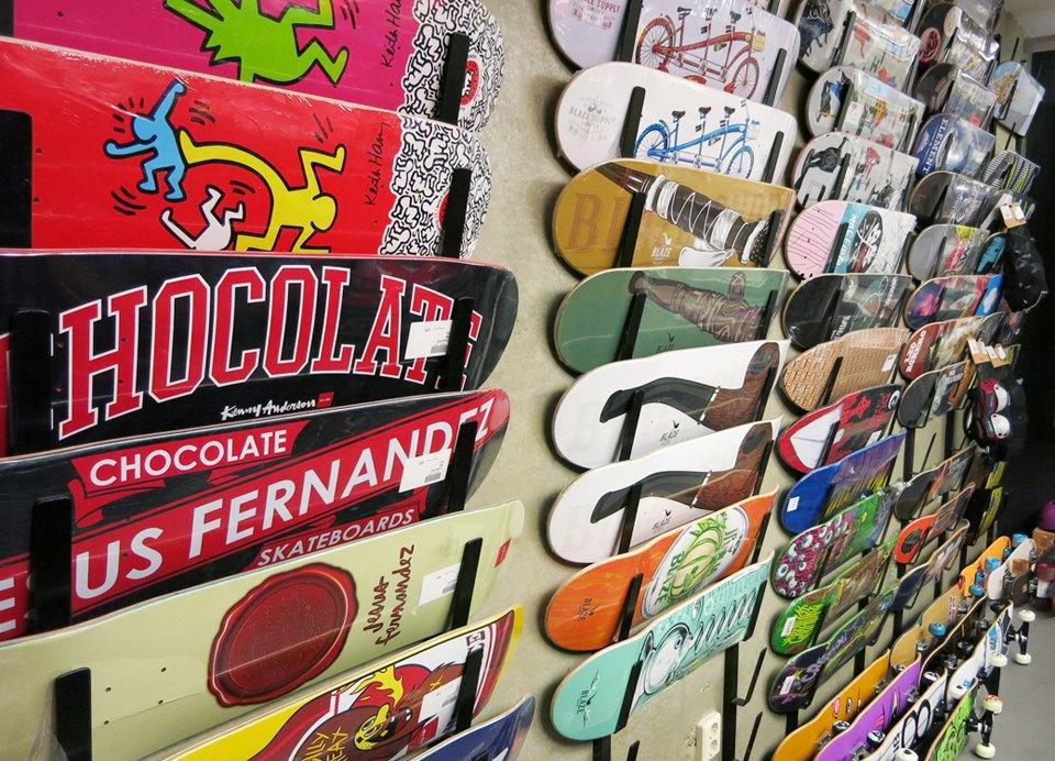 По каким магазинам ходить в Амстердаме. Изображение № 28.